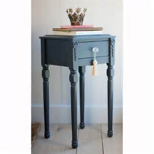Narrow End Table With Storage Furniture With Multiple Uses Painted Furniture Barn