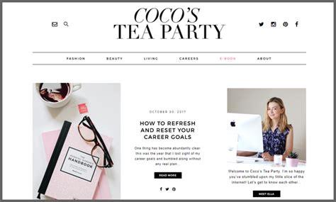 blogger life lifestyle blogs uk top 10 vuelio