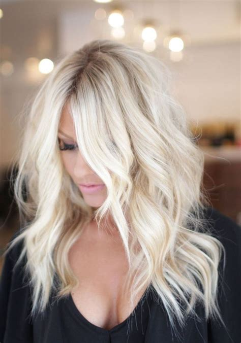beautiful brunette hair with platinum highlights pictures hot trebd 2015 best 20 platinum blonde highlights ideas on pinterest