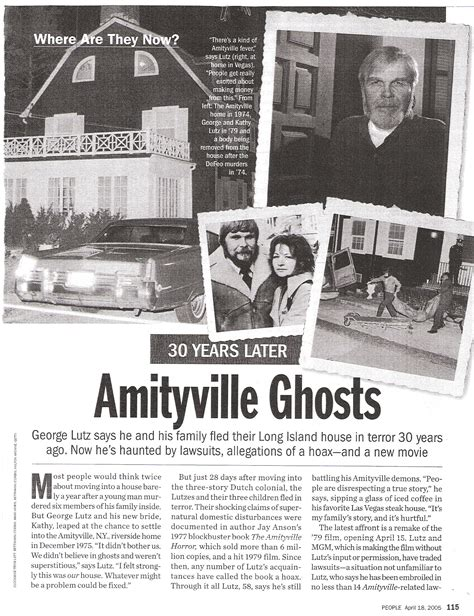 the murders in the the haunting the amityville files the amityville files america s most famous haunted house
