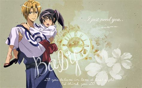 imagenes de anime usui y misaki kaichou wa maid sama wallpapers wallpaper cave