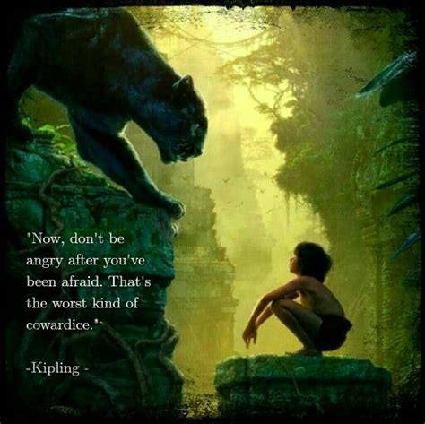 the jungle quotes 25 best ideas about rudyard kipling on