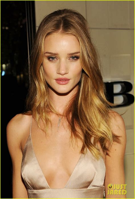full sized photo of rosie huntington whiteley burberry