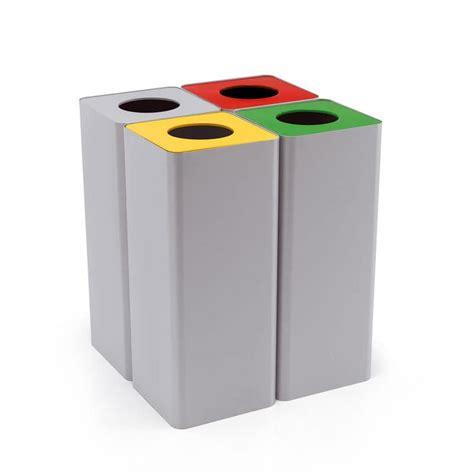 cestini per ufficio cestini per la raccolta differenziata per la casa e l