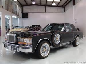 Cadillac Seville Opera Coupe 1979 Cadillac Seville Opera Coupe Daniel Company