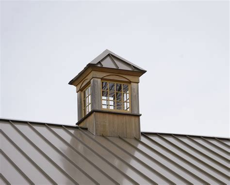 a cupola new barn barn accessories