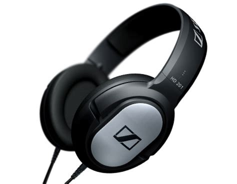 Headset Sennheiser Hd 201 sennheiser hd 201 professional dj headphone price review