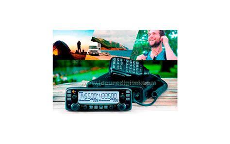 Icom Ic Mba 1 by Icom Ic 2730e Vhf Uhf Dual Band Mobile Transceiver Mbf 1