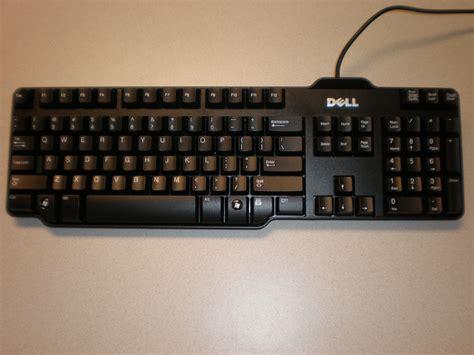 file dell l100 keyboard jpg