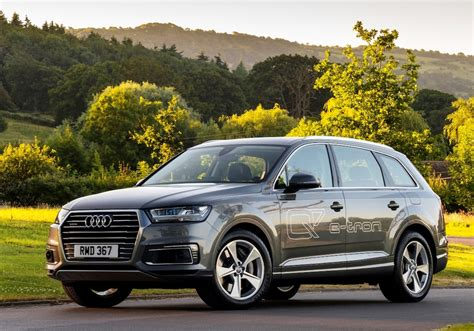 Audi Q7 Different Models by Audi News And First Impressions Of Audi S Latest Q7