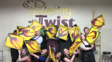 paint with a twist knoxville painting with a twist knoxville day promo