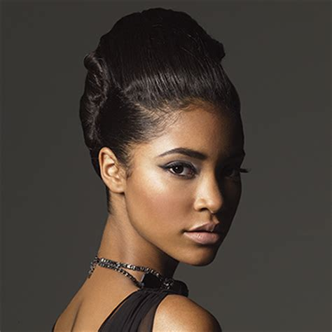 african american french roll hairstyle which young model is more attractive the jjb
