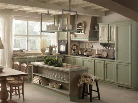 cucina country verde cucina verde posted with cucina verde anta telaio in