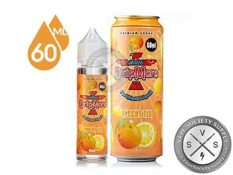 Liquid Apple Tea 60ml peachy tea by drip more iced tea e juice 60ml