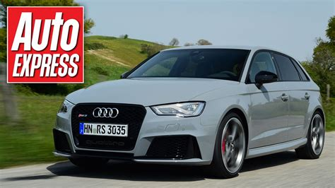New Audi Rs3 by New Audi Rs3 The Wheel Of 362bhp Hyper Hatch
