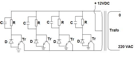 netpreneur cara membuat inverter dc 12 volt to ac 220 volt bagi pemula