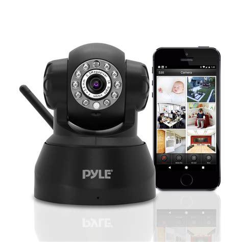 pylehome pipcam home  office cameras videocameras