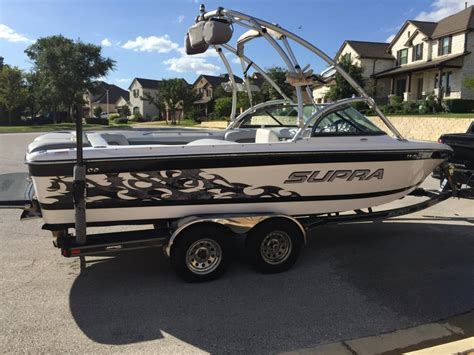 boats for sale austin supra 21 boats for sale in austin texas