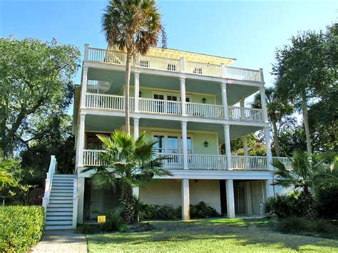 Isle Of Palms House Rental Isle Of Palms Vacation Rental Vrbo 337795 4 Br Isle Of