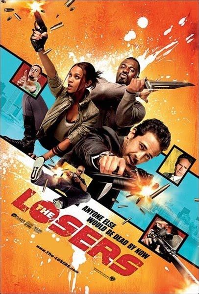 film action kolosal the loser film bioskop all movie area