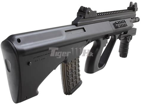 Marui 330rds Magazine For Aug Aug Hc tokyo marui steyr aug aeg rifle high cycle airsoft tiger111hk area
