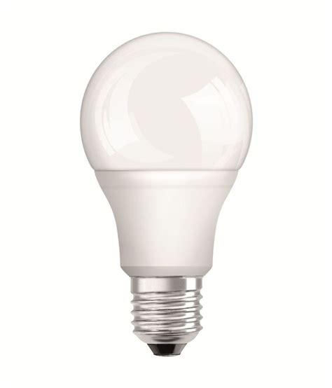 Led Osram 10w osram led light bulb cl a 10w white typeled bulb