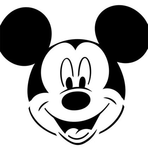 mickey mouse vire pumpkin template mickey mouse pumpkin carving template mice mickey mouse