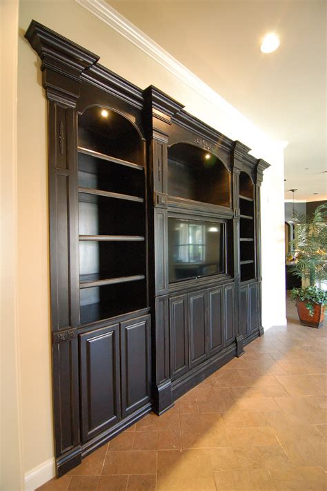 kredenz trumau custom made entertainment center custom built