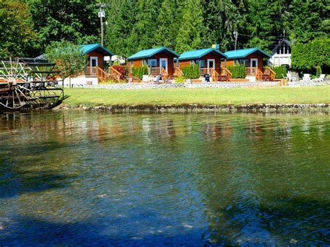 Robin Cottages Union Wa robin resort 6780 e state route 106 union wa