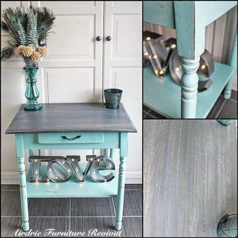 Chalk Paint Ideas Kitchen Gray Gel Stained Table Top General Finishes Design Center