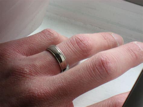 which finger for mens wedding ring matvuk
