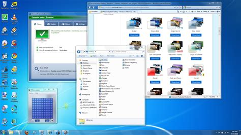 download themes for windows 7 ppt how to download and install windows 7 themes