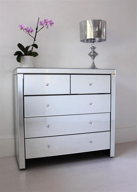 Dresser With Clear Drawers by Out There Furniture Interior Design Home Decor