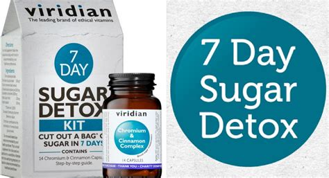 Detox After Mch Sugar by A Sugar Detox Before Easter 100 Health