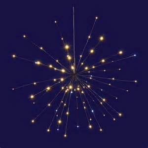 premier lights stockists premier indoor outdoor 30cm led sparkle light