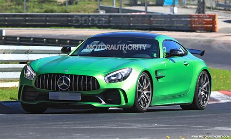 2019 Mercedes Amg Gt 2019 mercedes amg gt black series and