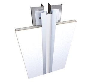 Ceiling Expansion Joint by 112 Series Wall To Wall