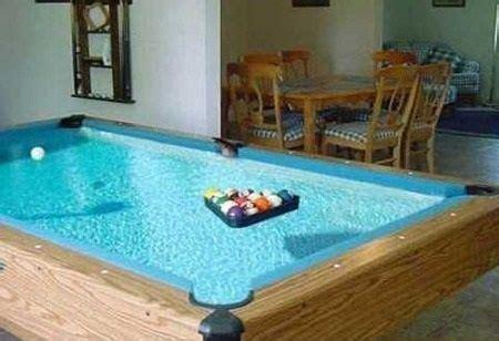 Fish Tank Pool Table by Fish Tank Pool Table Aquarium