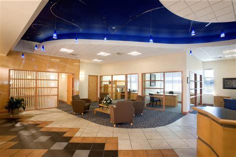 bank interior bank branch interior design scott lutheran archinect