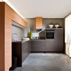 L Shaped Kitchen by L Shaped Kitchen Schemes Kitchen Sourcebook