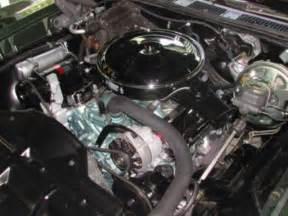 400 Pontiac Engine Pontiac Gto 1968 1974