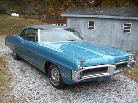 automobile air conditioning repair 1967 pontiac bonneville electronic valve timing purchase used 1967 pontiac bonneville convertible in west chester pennsylvania united states
