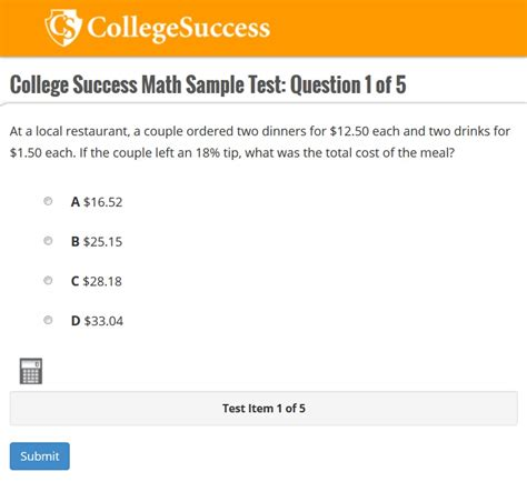 math pert postsecondary education readiness test libguides  miami dade college padron campus