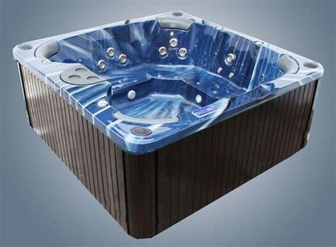 apollo bathtub apollo blue hot tub 4 apollo 7 seater luxury hot tub spa by zspas pinterest