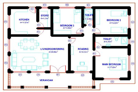 house plans uganda house type excel construction uganda building plans online 18324