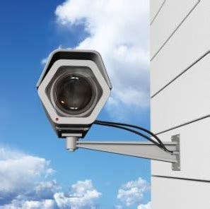 Normal Cctv 4 normal that take advantage of a house alarm system byfarrthebest