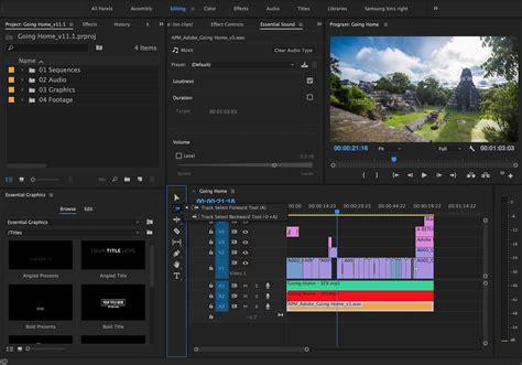 adobe premiere pro windows 10 die beste videobearbeitungssoftware f 252 r windows 10