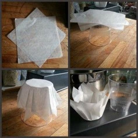 How To Make Cupcake Holders With Paper - best 25 cupcake liners ideas on piping