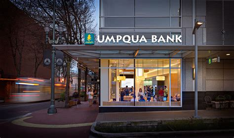 umpqua bank umpqua bank portland in portland or
