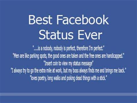 Facebook status best facebook status quotes best facebook status